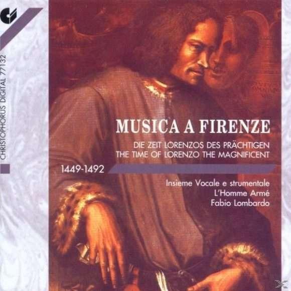 Musica a Firenze al tempo di Lorenzo il Magnifico