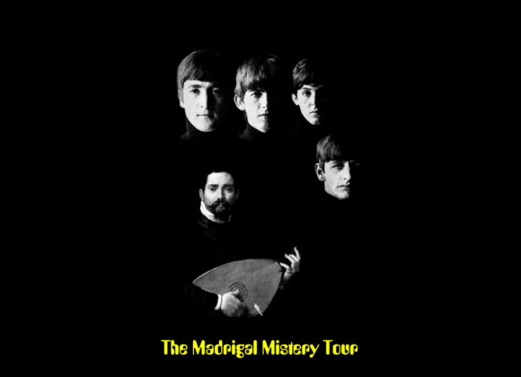 The Madrigal Mystery Tour