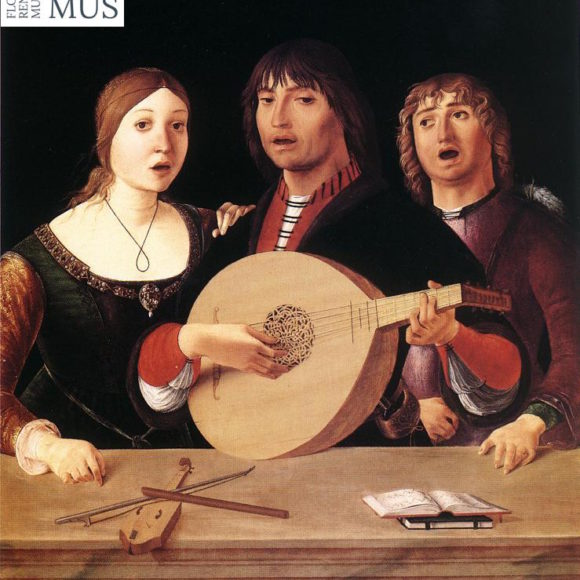 FloReMus – First concert of the students of the 3rd International Renaissance Music  Workshop