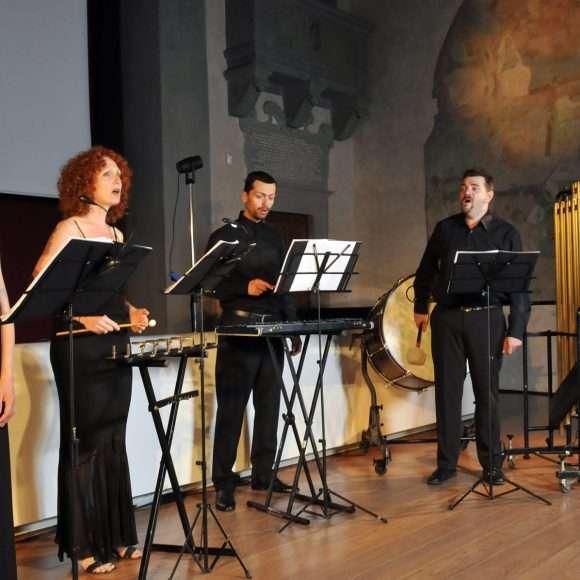 Concerto Architetture vocali in collaborazione con il Maggio Musicale Fiorentino