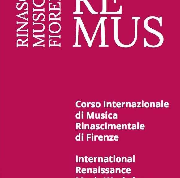 Floremus Corso Internazionale di Musica Rinascimentale