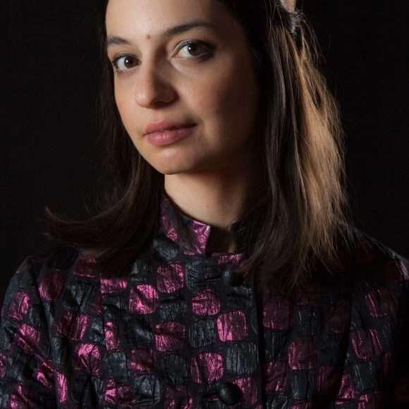 Giulia Peri – Curriculum Vitae