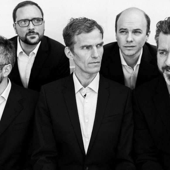 FloReMus – Concert by the  Ensemble Cinquecento