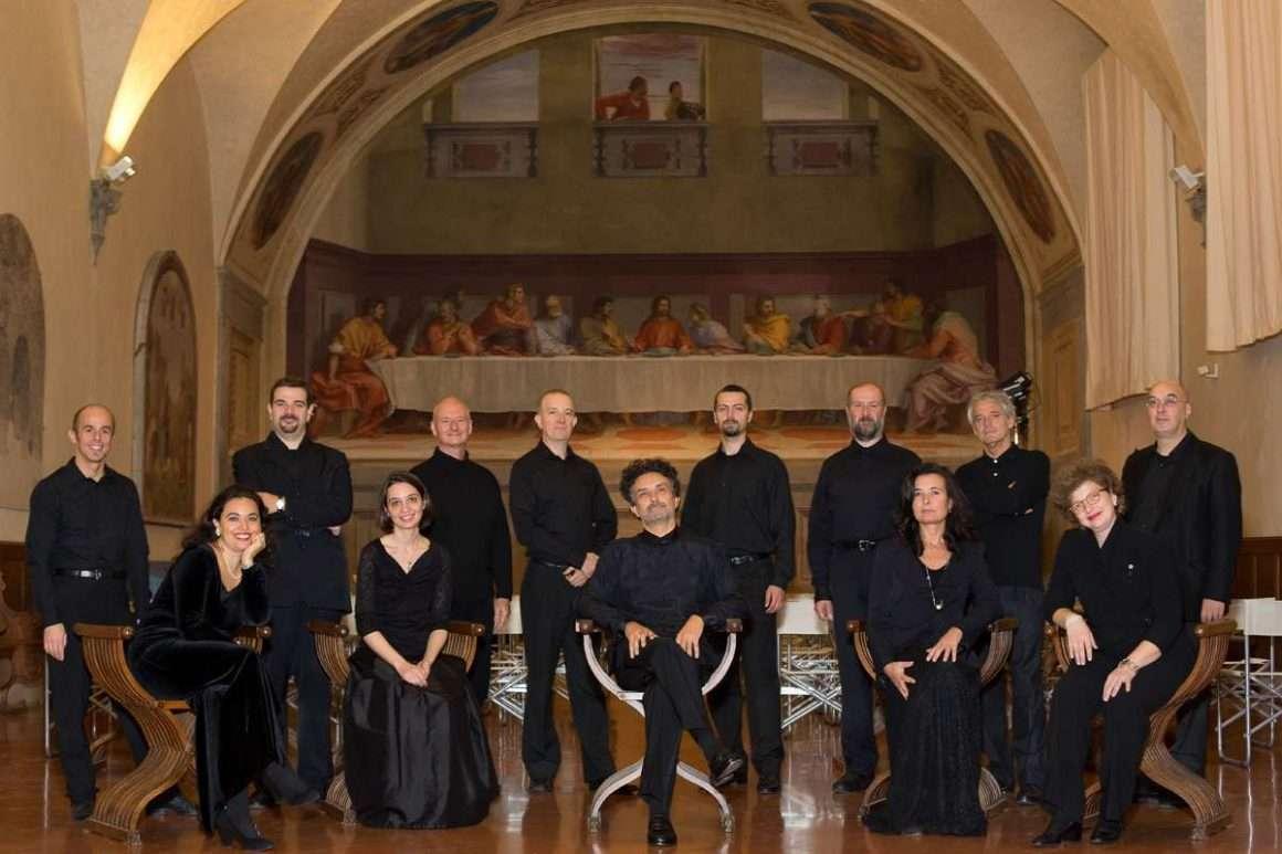 FloReMus – Concerto inaugurale L'Homme Armé