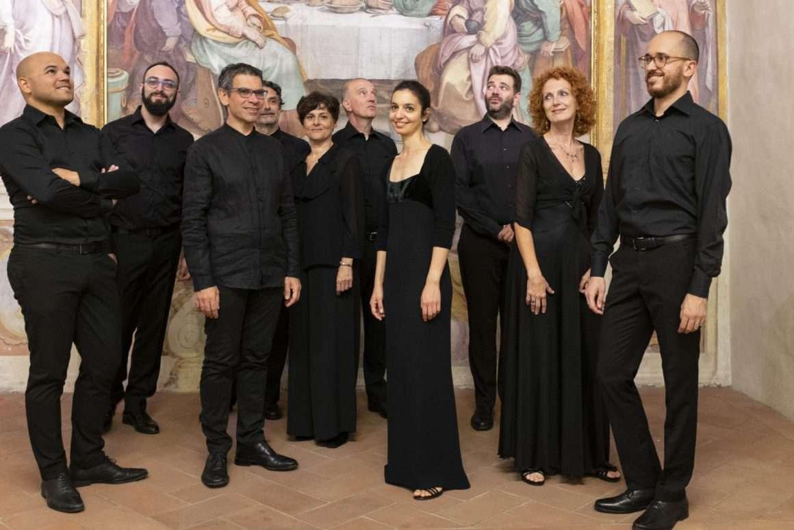 L'Homme Armé – Concerto Monteverdi
