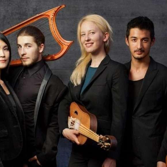 FloReMus – Ensemble Sollazzo/ Firenze circa 1350