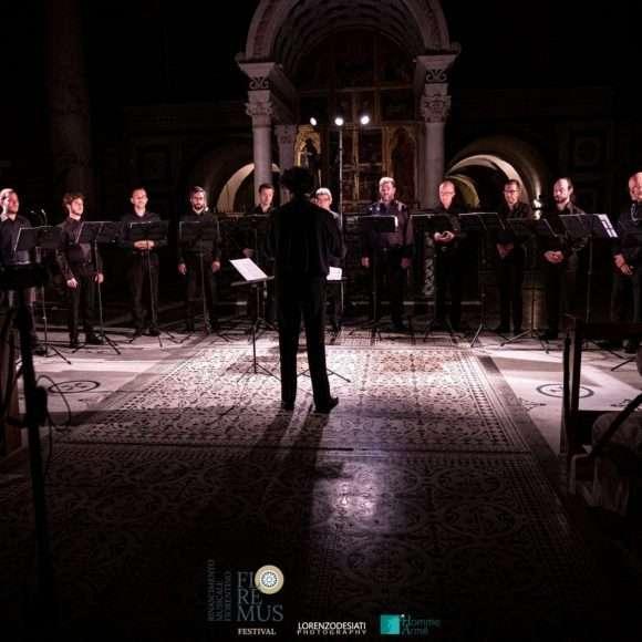 L' Homme Armé al concerto FloReMus del 4 settembre 2019