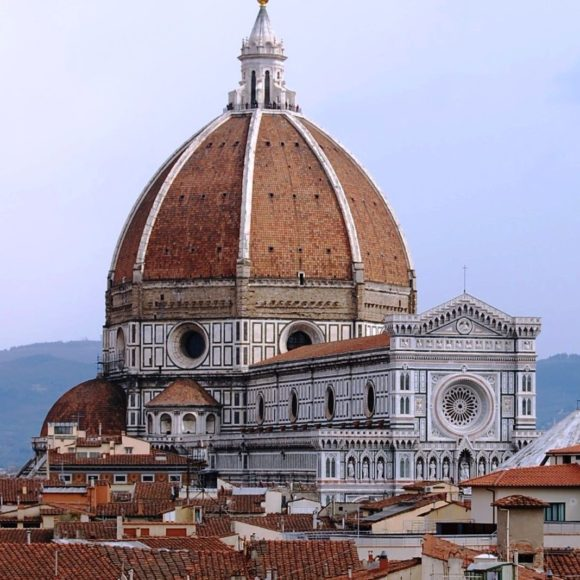 Harmonies of space: Music and Architecture in the XV cent. Florence