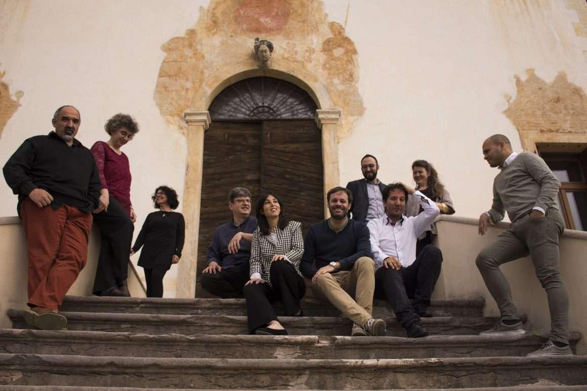 L'Ensemble De Labyrintho a FloReMus 2020
