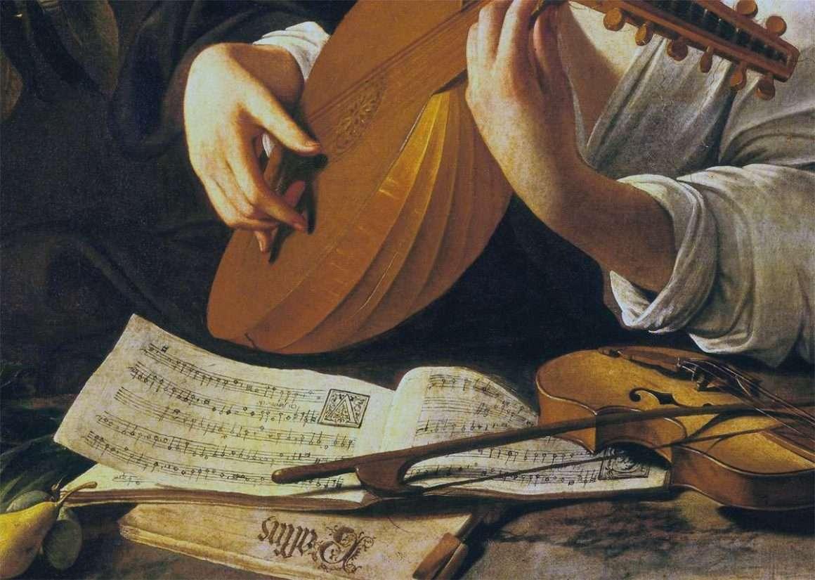 FloReMus – Concerto pomeridiano: Cantar al liuto