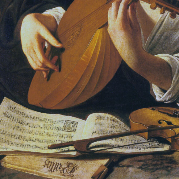 FloReMus – Concert à boire: Cantar al liuto