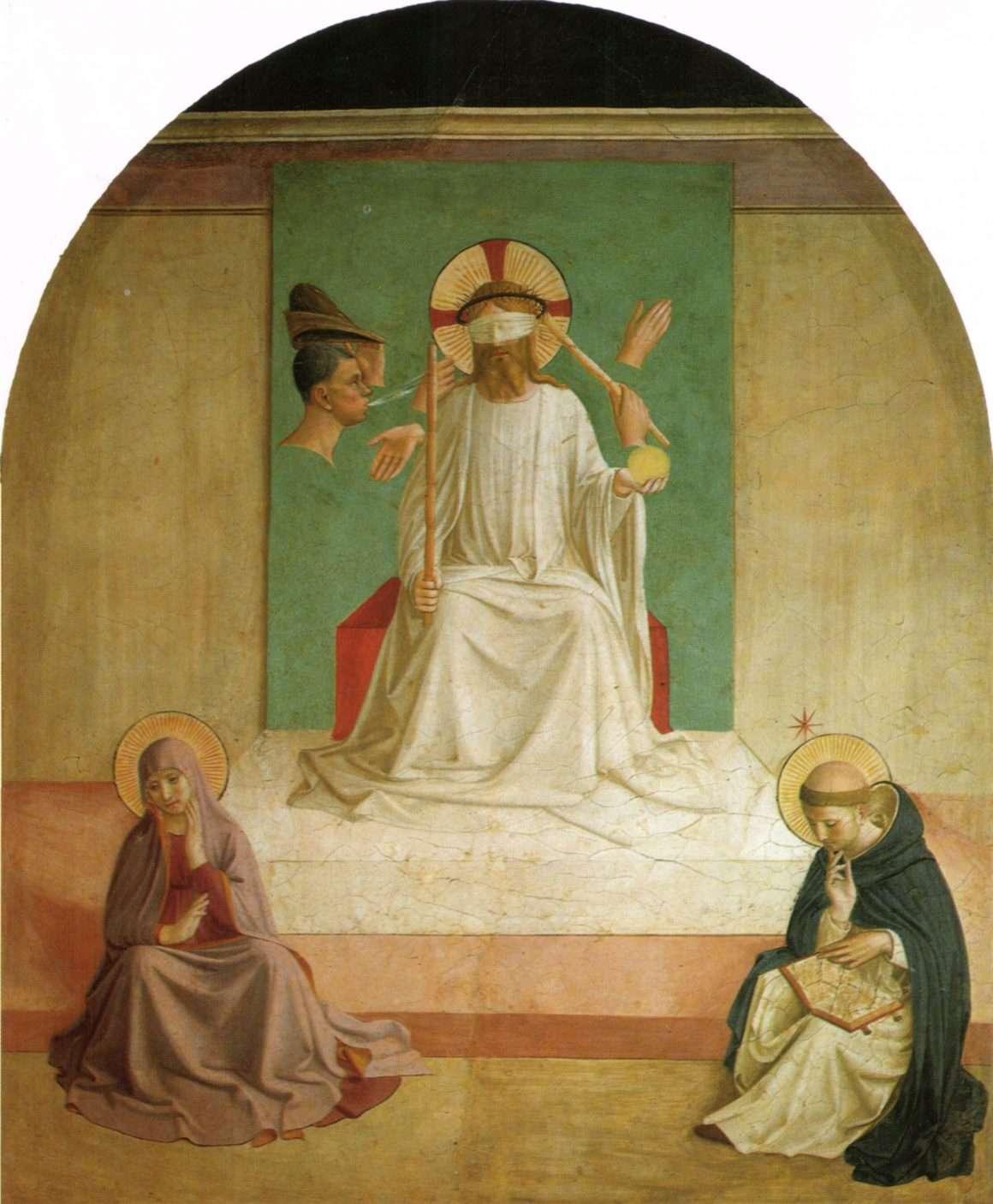 FloReMus – Conversazione: La presenza domenicana nel complesso di S.Marco a Firenze