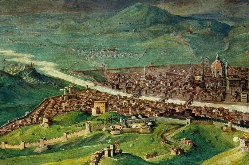 FloReMus – Conversazione: I Pifferi della Signoria di Firenze