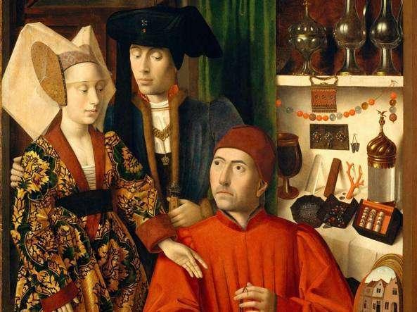 FloReMus – Conversation: Artists, merchants, pilgrims. Being a foreigner in Renaissance Florence