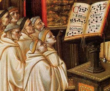 FloReMus – CONCERTO SERALE: De labyrintho/Missa Gaudeamus