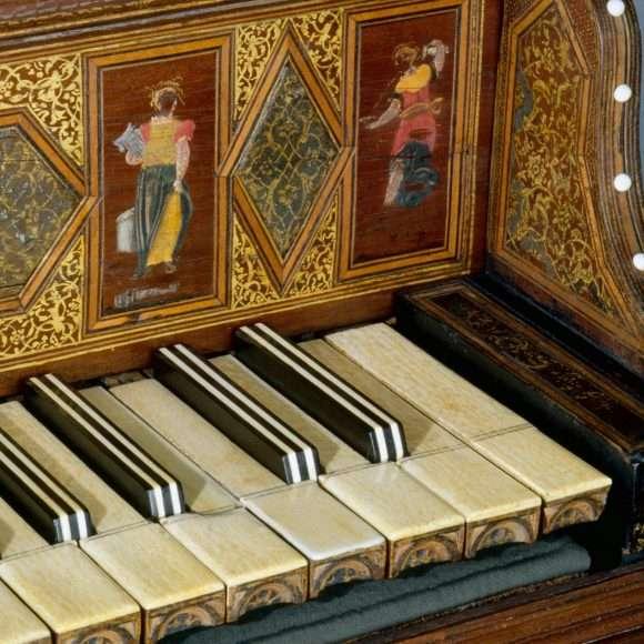 I Concerti al Cenacolo – Conversazione/Le Vertigo. L'universo della musica francese per clavicembalo