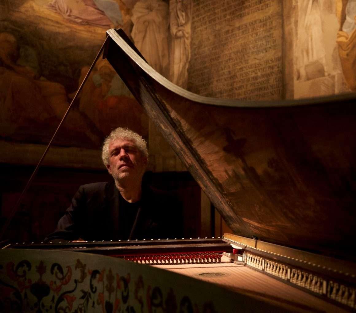 I Concerti al Cenacolo-Marco Mencoboni/Le Vertigo