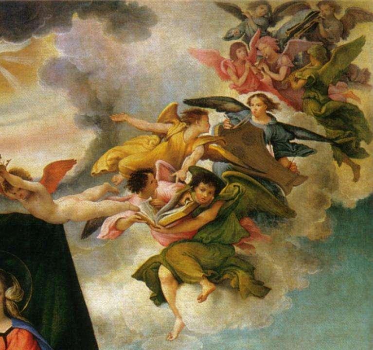 FloReMus – CONCERT A' BOIRE: Ensemble Lilium Cantores/Levita Laurentius