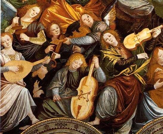 FloReMus – CONCERT A' BOIRE: Ensemble Puy de Saint Cyr/Becoming Josquin