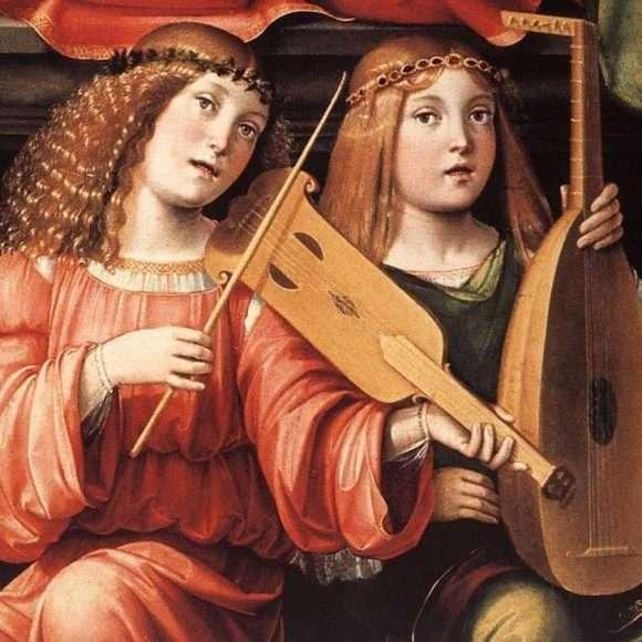 FloReMus – CONVERSAZIONE: Romain Bockler e Bor Zuljan/Cantar al liuto e improvvisazione nel Rinascimento