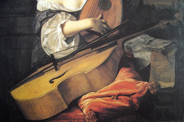 FloReMus – CONCERTO SERALE: European Youth Viol Consort/Viole in choro