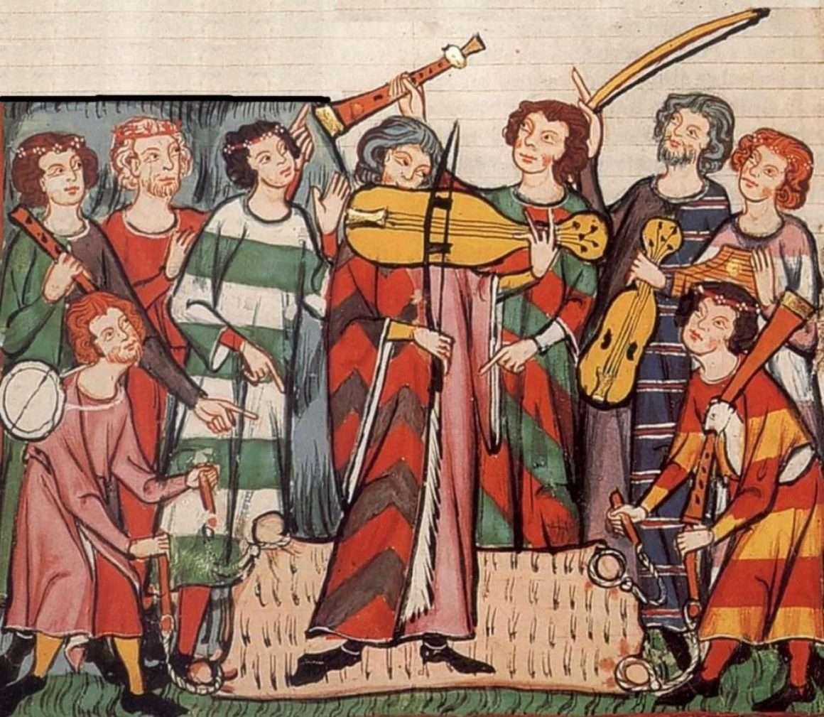 Concerti al Cenacolo – L'Homme Armé/La novità del suono e 'l grande lume
