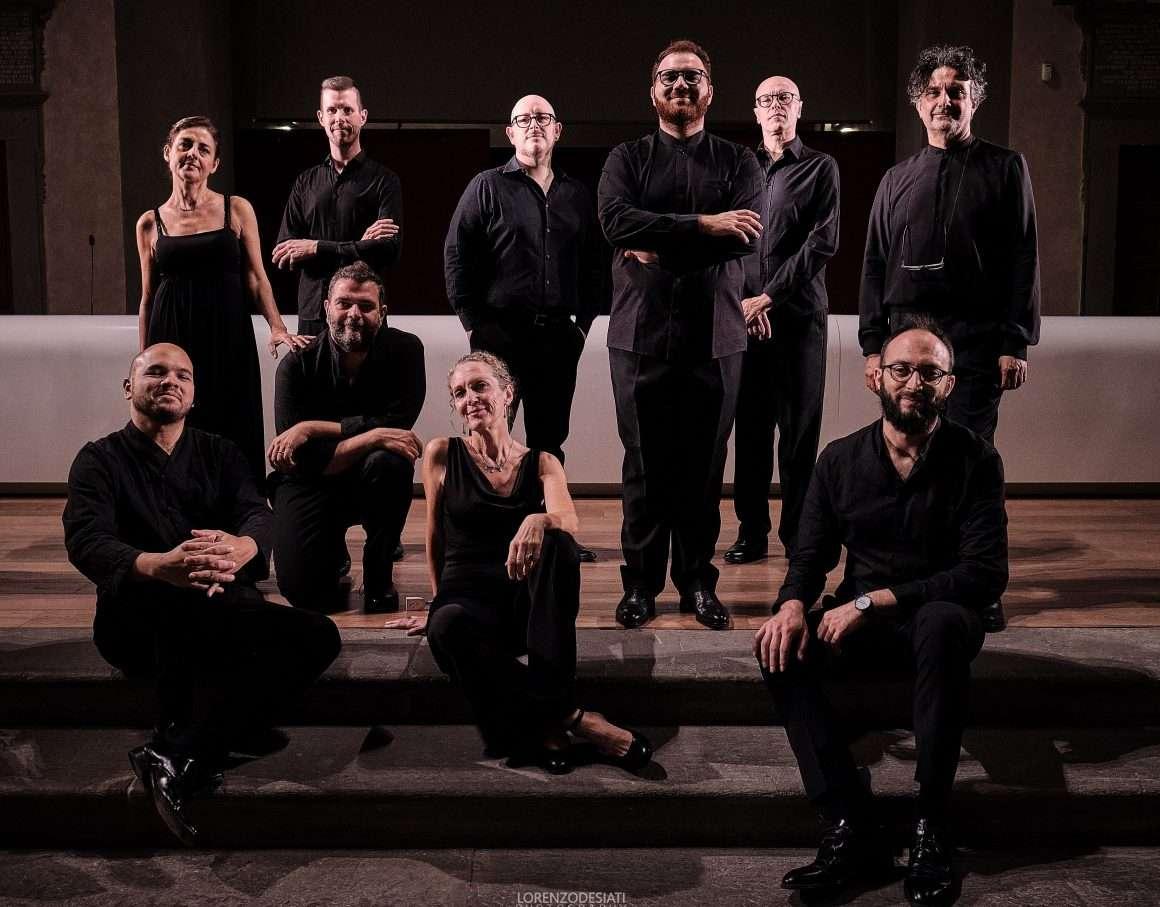 Concerti al Cenacolo – L'Homme Armé/Ave…Virgo serena