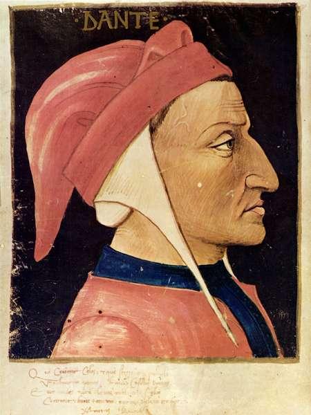 Concerti al Cenacolo – CONVERSAZIONE: Gian Luca Lastraioli/Il paesaggio musicale di Dante