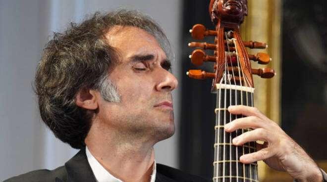 Concerti al Cenacolo – Vittorio Ghielmi/Les voix Humaines, les voix des Anges