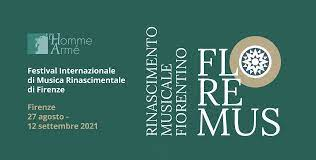 FloReMUs dedicato a Josquin Desprez raccontato da Paolo Scarnecchia sulla radio svizzera italiana RSI